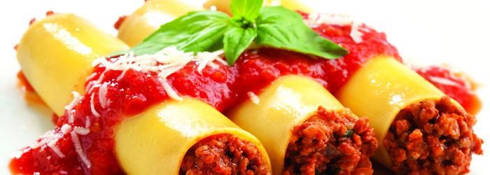 Cannelloni Slide