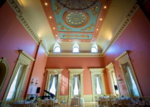 St. Lawrence Hall