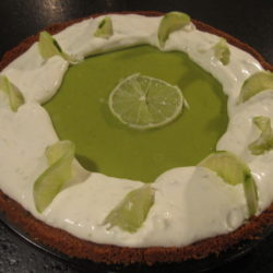 Key Lime Pie Adventure