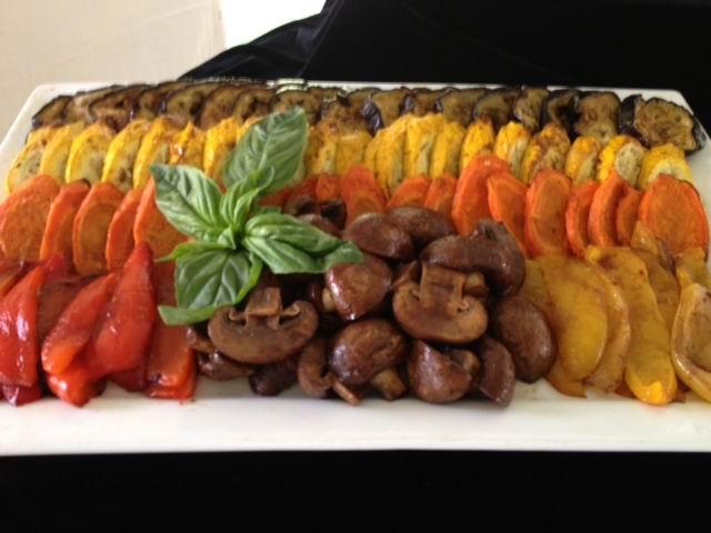 grilled vegetable platter.pg