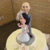 Wedding: Monica & Bryan