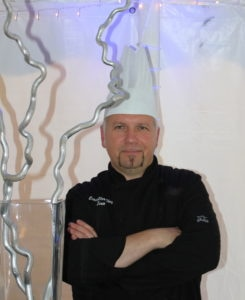 Chef Ivan