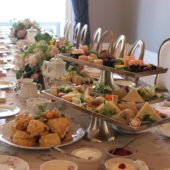 Alderlea High Tea
