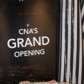 CNA Grand Opening